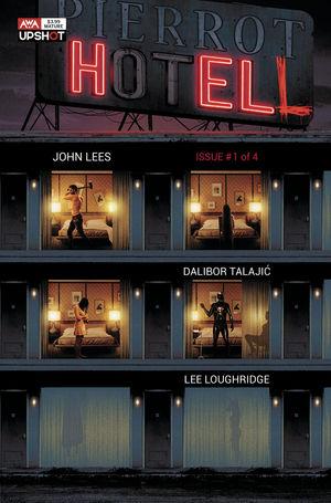 HOTELL (2020) #1