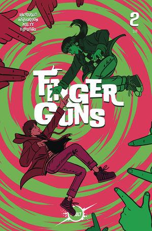 FINGER GUNS (2020) #2