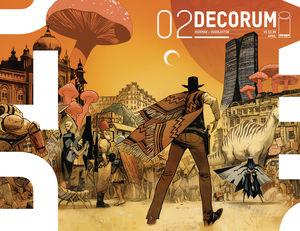 DECORUM (2020) #2B