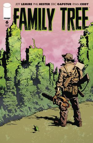 FAMILY TREE (2019) #6