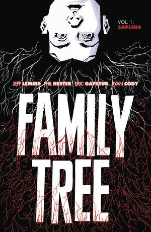 FAMILY TREE TPB (2020) #1