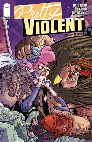 PRETTY VIOLENT (2019) #7