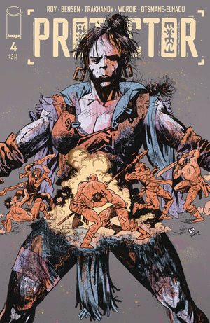 PROTECTOR (2020) #4