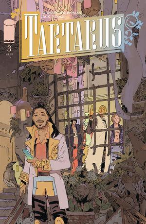 TARTARUS (2020) #3
