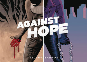 AGAINST HOPE TPB (2020) #1