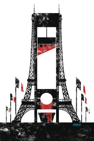 BUTCHER OF PARIS (2019) #5