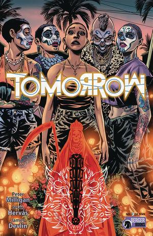 TOMORROW (2020) #3