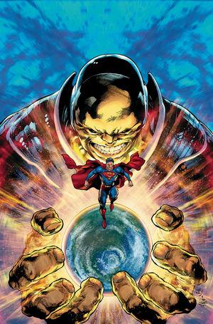 SUPERMAN (2018) #22
