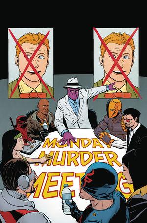 SUPERMAN'S PAL JIMMY OLSEN (2019) #10