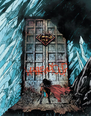 WONDER WOMAN DEAD EARTH (2019) #3