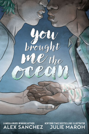 YOU BROUGHT ME THE OCEAN TPB (2020) #1
