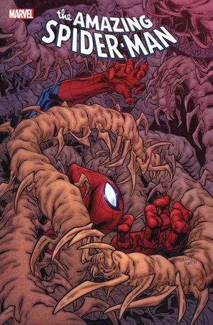 AMAZING SPIDER-MAN (2018 6TH SERIES) #44