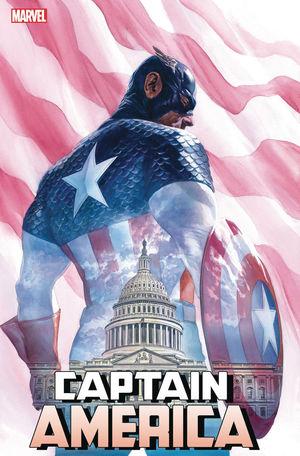CAPTAIN AMERICA (2018 9TH SERIES) #21