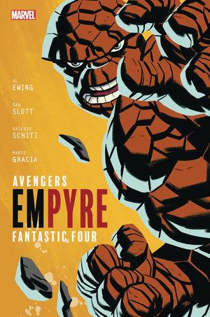 EMPYRE (2020) #1 FF