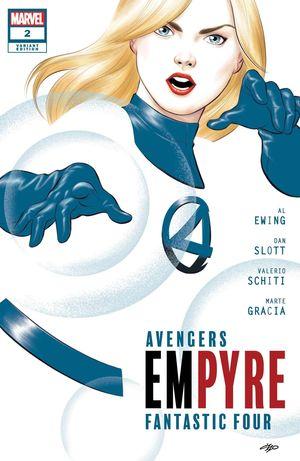 EMPYRE (2020) #2 VAR