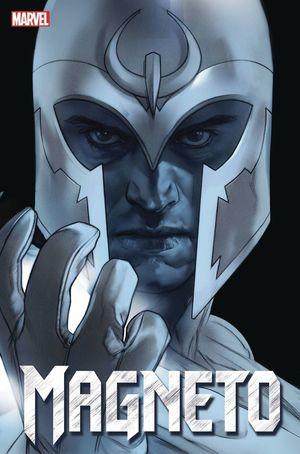 GIANT-SIZE X-MEN MAGNETO (2020) #1