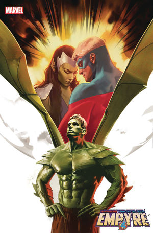 LORDS OF EMPYRE EMPEROR HULKING (2020) #1