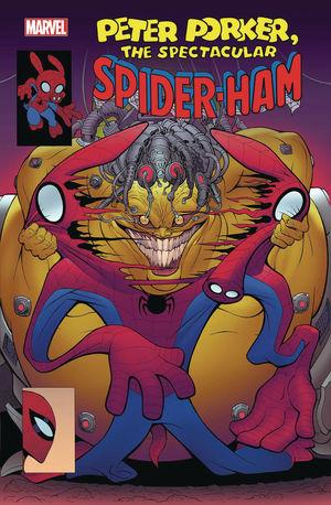SPIDER-HAM (2019) #5
