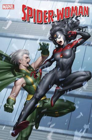 SPIDER-WOMAN (2020) #2