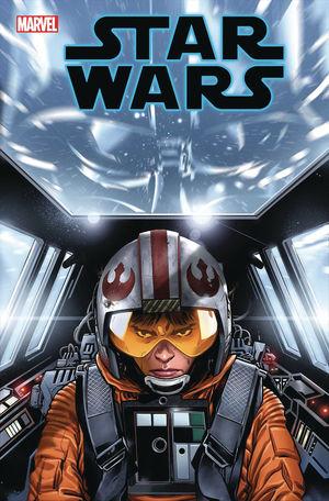 STAR WARS (2019) #5