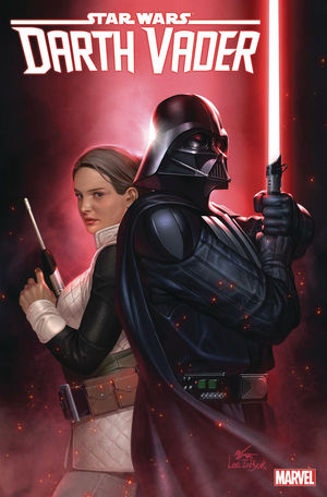 STAR WARS DARTH VADER (2020) #3
