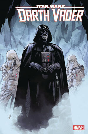 STAR WARS DARTH VADER (2020) #3B
