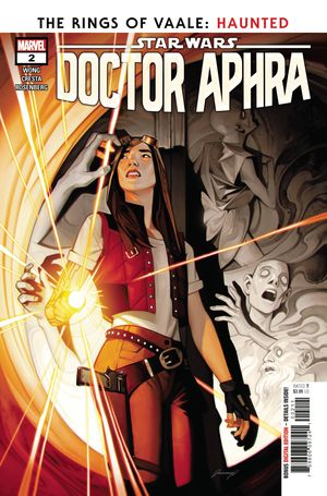 STAR WARS DOCTOR APHRA (2020) #2