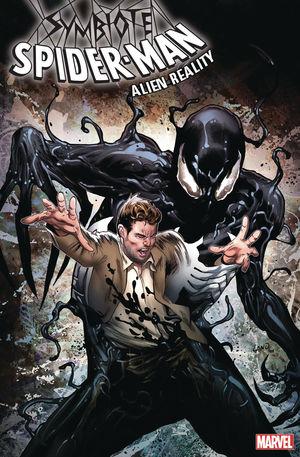 SYMBIOTE SPIDER-MAN ALIEN REALITY (2019) #5