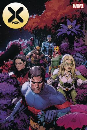 X-MEN (2019) #10