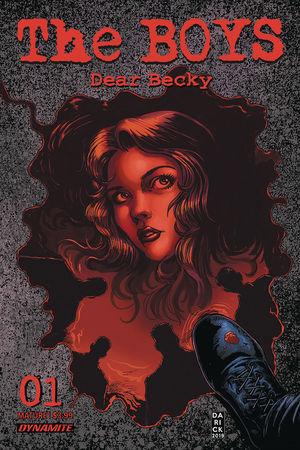 BOYS DEAR BECKY (2020) #1