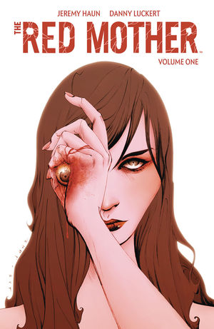 RED MOTHER DISCOVER NOW ED TPB (2020) #1
