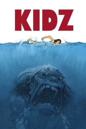 KIDZ (2020) #4C
