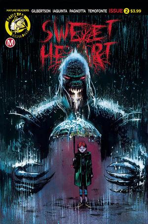 SWEET HEART (2020) #2