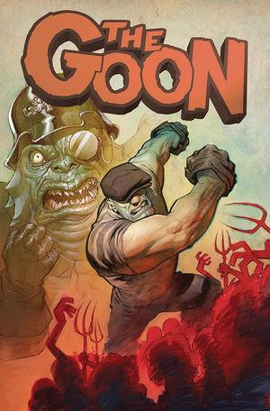 GOON (2019) #11