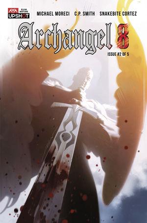 ARCHANGEL 8 (2020) #2