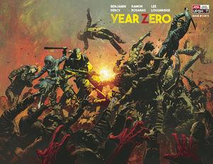YEAR ZERO (2020) #1B