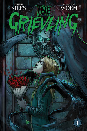 GRIEVLING (2020) #1