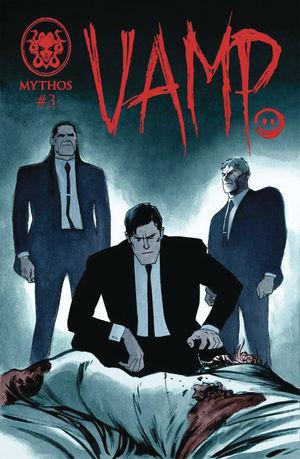 VAMP (2019) #3