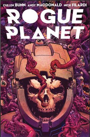 ROGUE PLANET (2020) #1