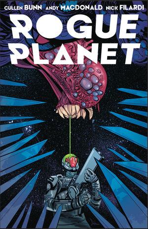 ROGUE PLANET (2020) #1B