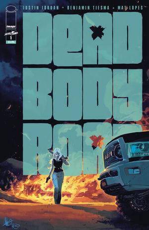 DEAD BODY ROAD BAD BLOOD (2020) #1