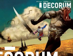 DECORUM (2020) #3