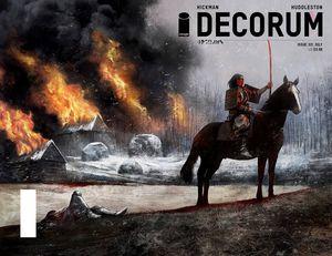 DECORUM (2020) #3B