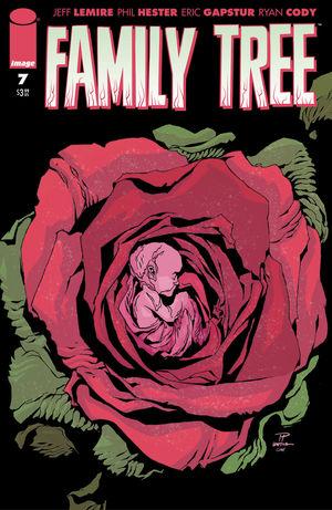 FAMILY TREE (2019) #7