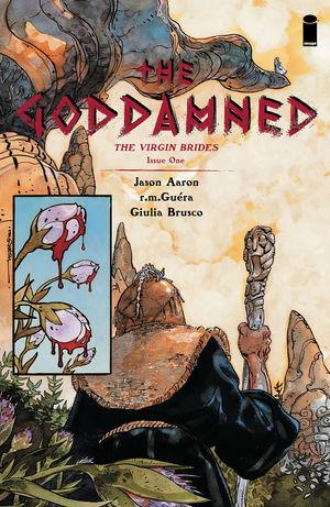 GODDAMNED VIRGIN BRIDES (2020) #1