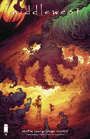 MIDDLEWEST (2018) #18