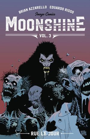 MOONSHINE TP #3