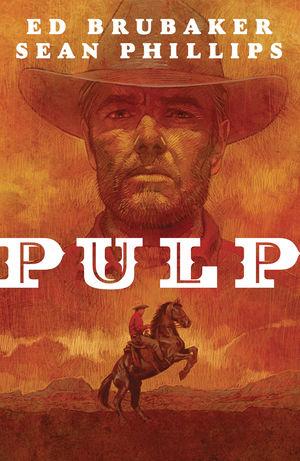 PULP HC (2020) #1