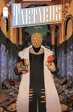 TARTARUS (2020) #4