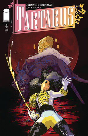 TARTARUS (2020) #4B
